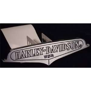 and Accessories   HARLEY DAVIDSON HITCH COVERS Triple Chrome Plated