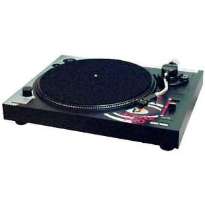 Pyle PLTTB1 Professional Belt Drive Manual Turntable