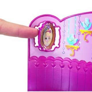 Barbie Peek a Boo Petites Place Playset Playhouse Doll House NEW