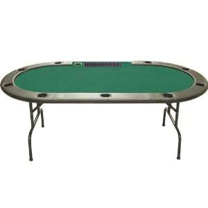 Best Quality 96 Holdem Poker table w dealer position and