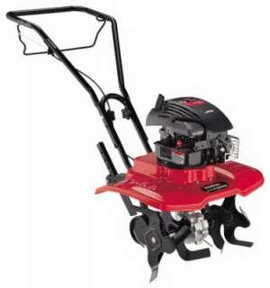 Yard Machines 22 Inch 158CC Front Tine Tiller 043033556588
