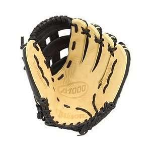 Wilson A1000 Showcase Baseball Glove SC DW5   Right Hand